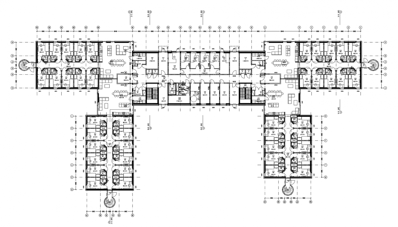 prison floor plan www galleryhip com the hippest pics