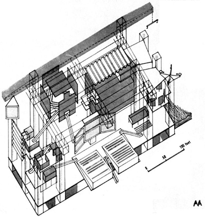 kinetic architecture thesis